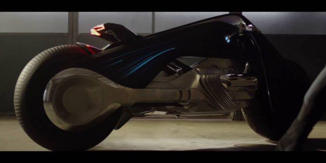 """BMW create """" Uncrashable"""" bike"""
