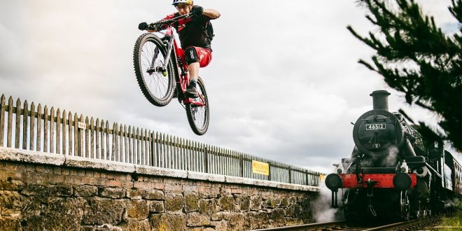 Danny MacAskill – Wee Day Out