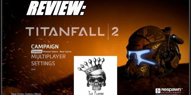 Review: Titanfall 2