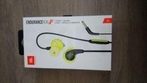 JBL Endurance Run Headphone Case