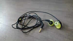 JBL Endurance Run Headphones